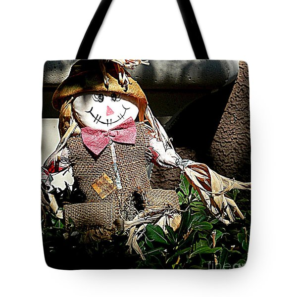 Halloween Is For Kids Tote Bag