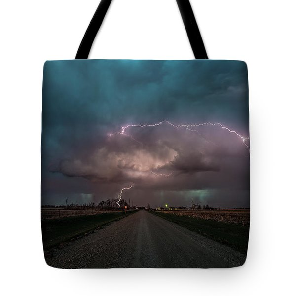 Hammer Of Thor  Tote Bag