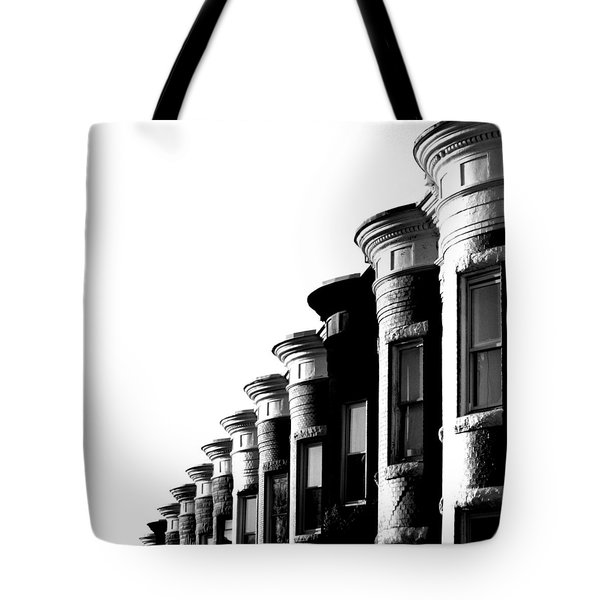 Hampden Hon Tote Bag