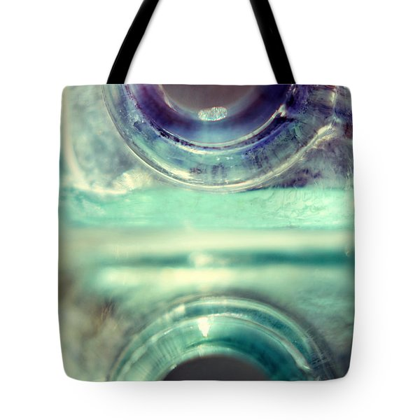 Tote Bag featuring the photograph Inkwells by Amy Tyler