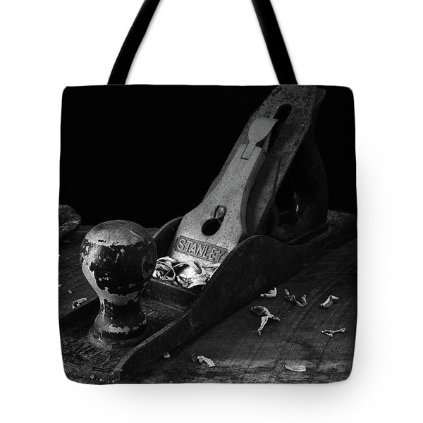 Tote Bag featuring the photograph Hand Tools  by Richard Rizzo