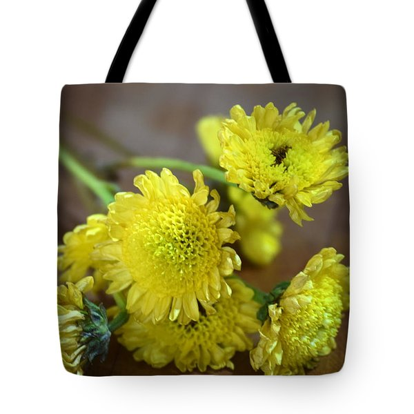 Tote Bag featuring the photograph Handful For You by Deborah  Crew-Johnson
