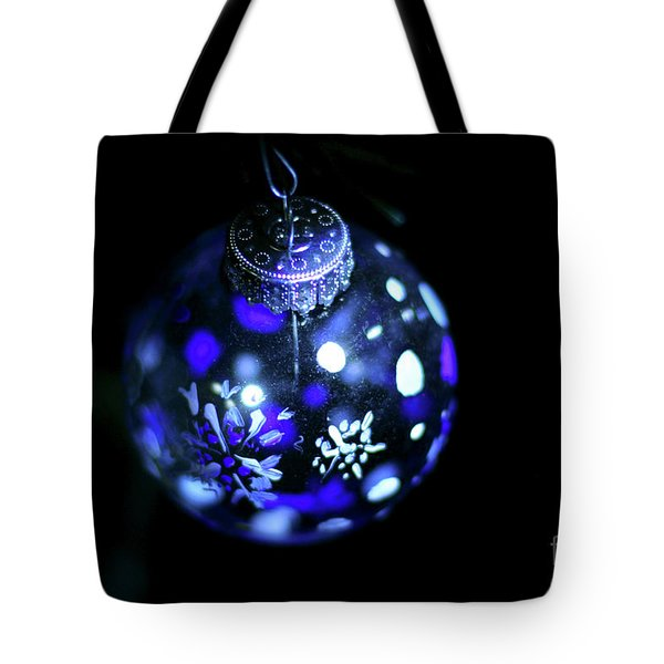 Handpainted Ornament 003 Tote Bag
