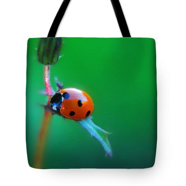 Hang Tote Bag