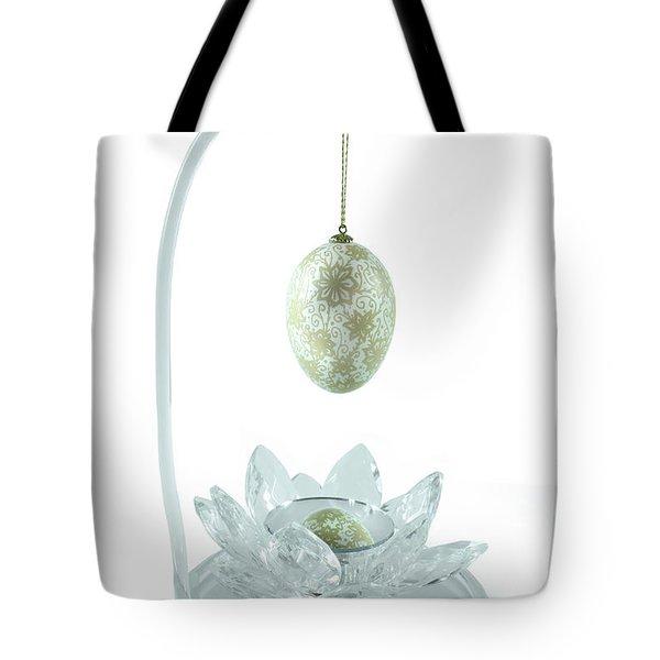Hanging Reflection Tote Bag