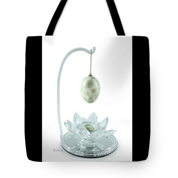 Hanging Reflection Tote Bag