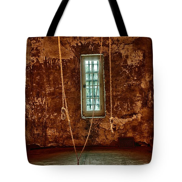 Hanging Room Tote Bag