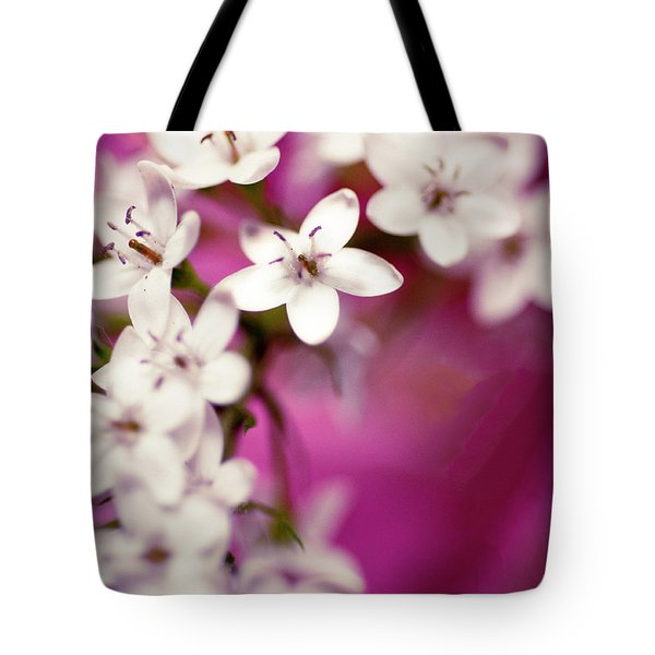 Tote Bag featuring the photograph Happy by Christi Kraft
