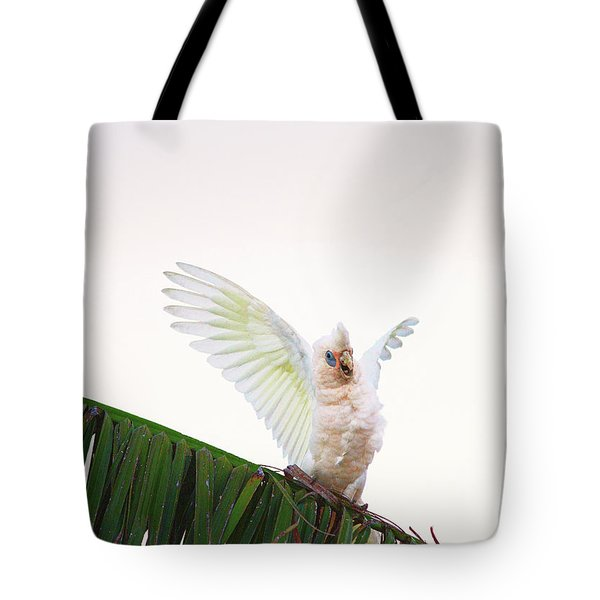 Happy Corella 1 Tote Bag