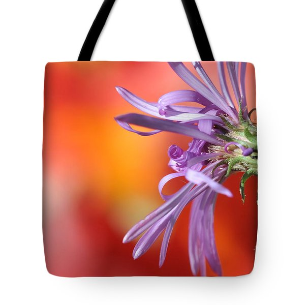 Happy Dance Tote Bag by Misha Bean