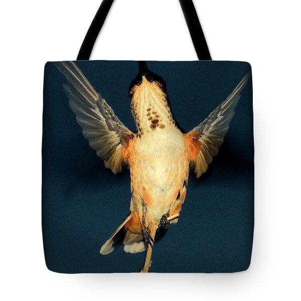 Happy Dance Tote Bag