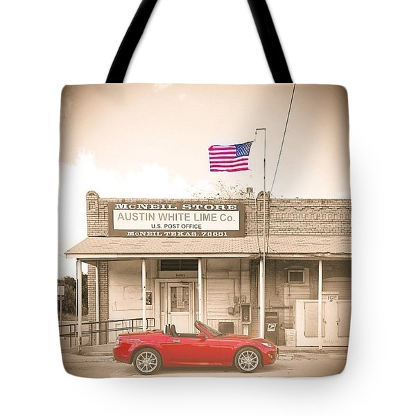 Happy #independenceday! #celebrate! Tote Bag
