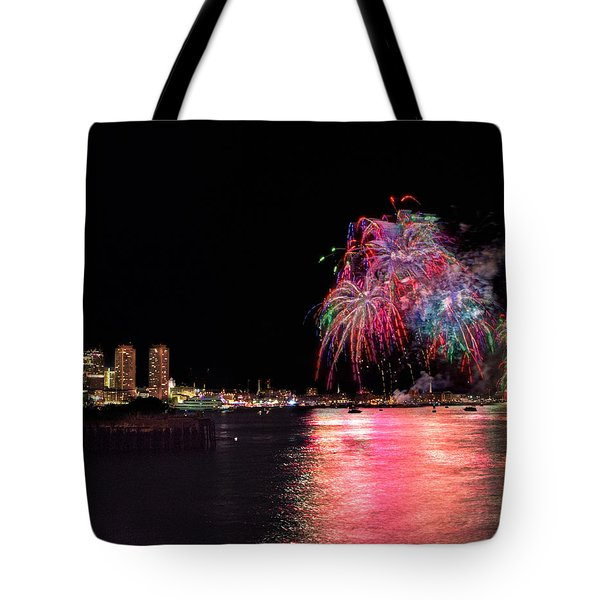 Happy Labor Day 213 Tote Bag