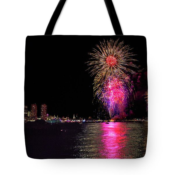 Happy Labor Day 214 Tote Bag
