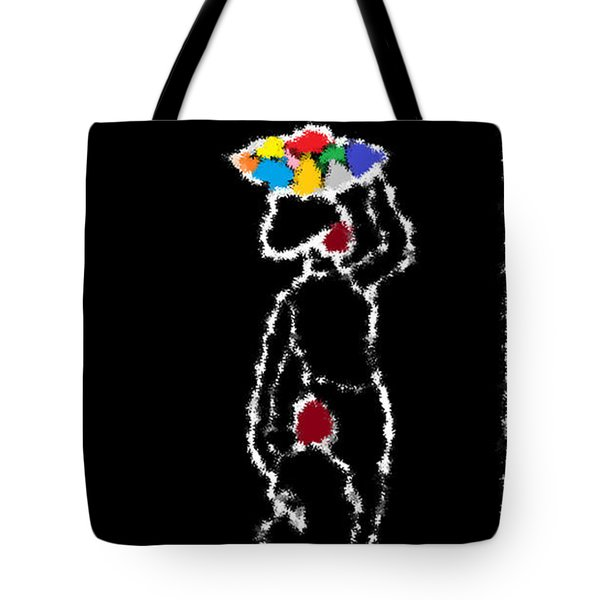 Happy Mother's Day 10 Tote Bag