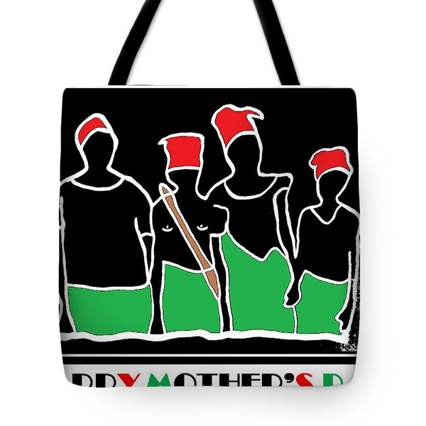Happy Mother's Day 3 Tote Bag
