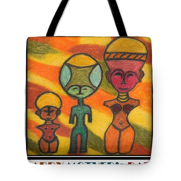 Happy Mother's Day 7 Tote Bag