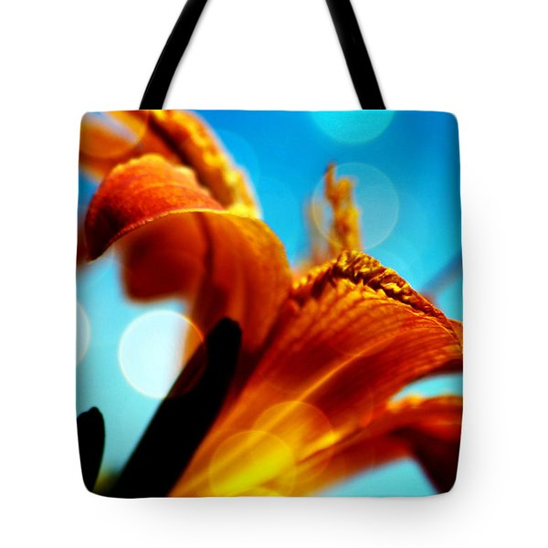 Tote Bag featuring the photograph Happy Mother's Day II by Aurelio Zucco