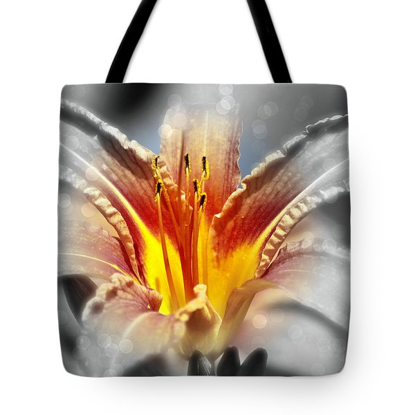 Happy Mother's Day IIi Tote Bag by Aurelio Zucco