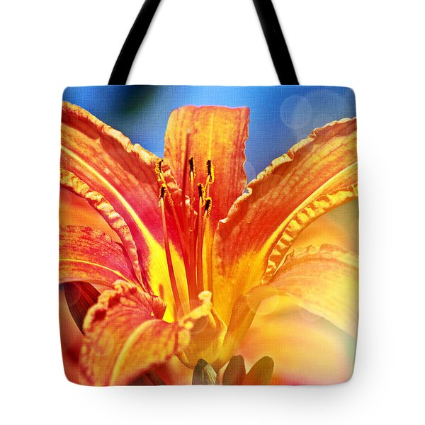 Tote Bag featuring the photograph Happy Mother's Day V by Aurelio Zucco