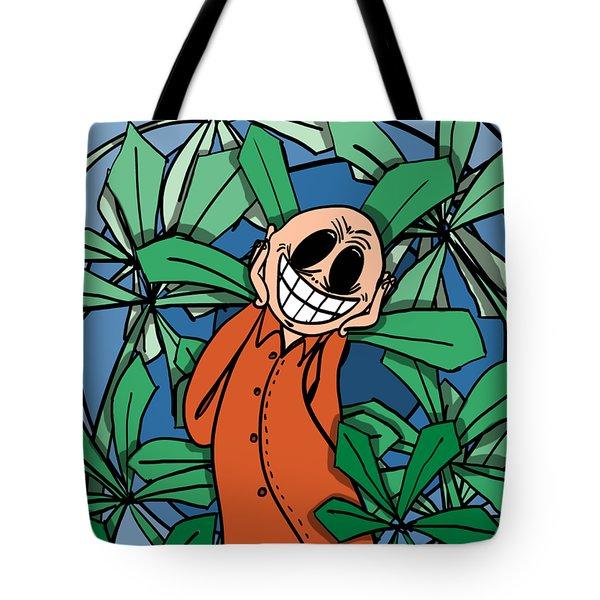 Happyanja Tote Bag