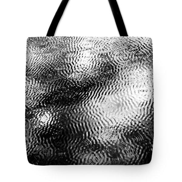 Haptics Tote Bag