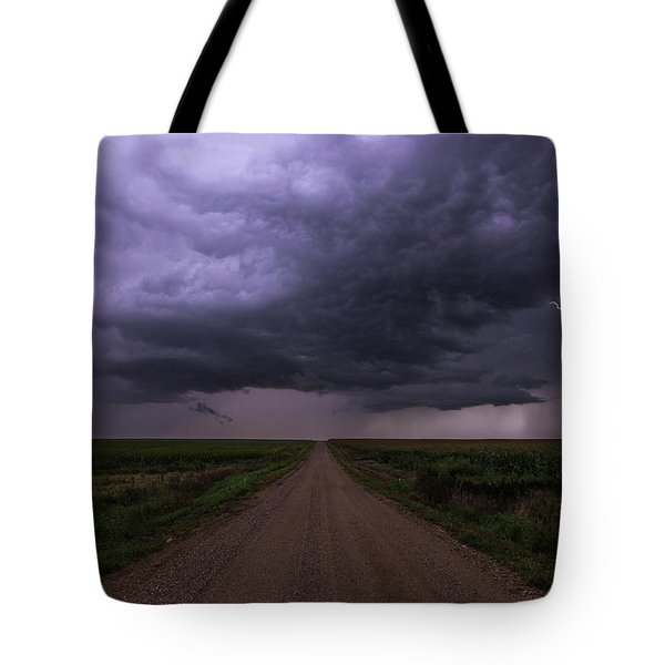 Hardwired Tote Bag