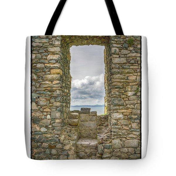 Harlech Cloud Tote Bag