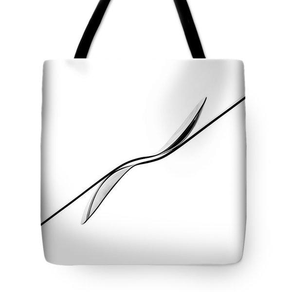 Harmony Tote Bag by Gert Lavsen