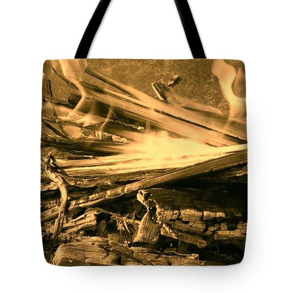 Harmony I Tote Bag