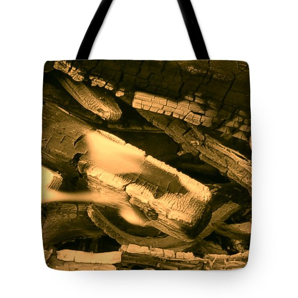 Harmony I I Tote Bag
