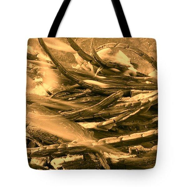 Harmony I I I Tote Bag