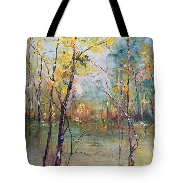 Harmony In Perfect Key Tote Bag