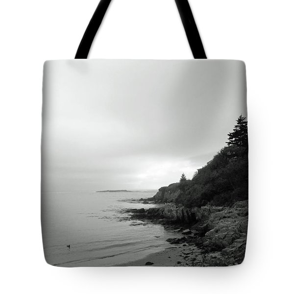 Harpswell, Maine No. 5 Tote Bag