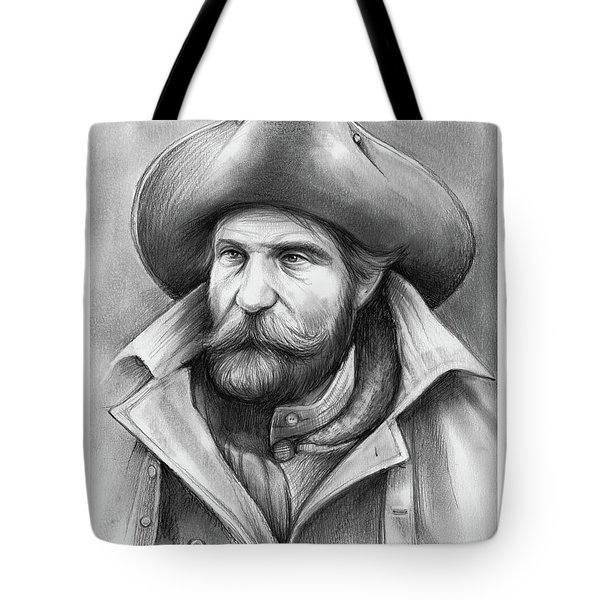 Harry Yount Tote Bag