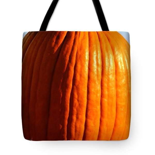 Harvest Tote Bag by Amanda Barcon