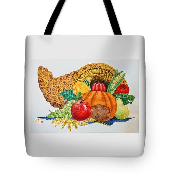 Harvest Time2  Tote Bag