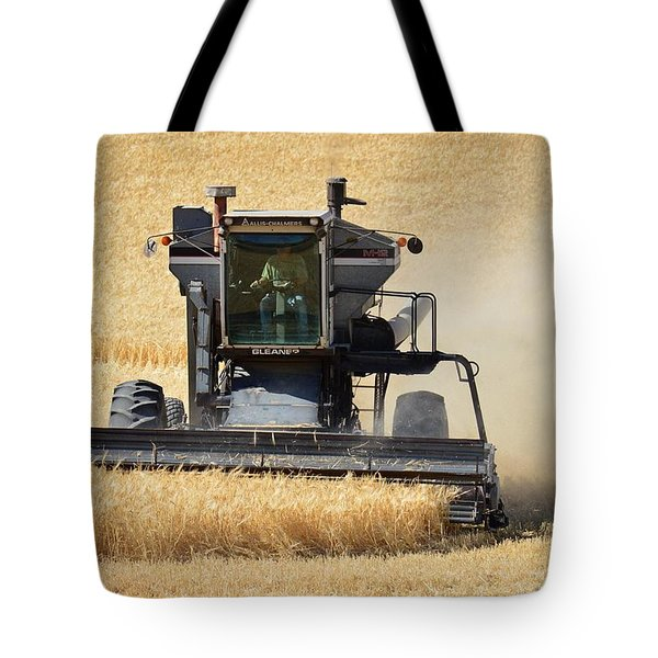 Harvester Tote Bag