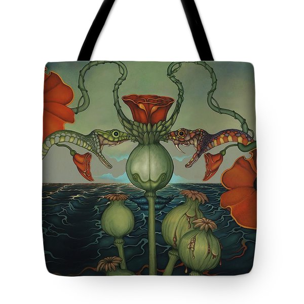 Harvesters Tote Bag