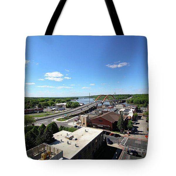Hastings, Minnesota Tote Bag