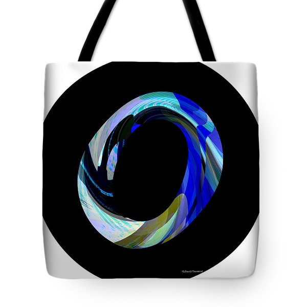 Hat Tote Bag by Thibault Toussaint