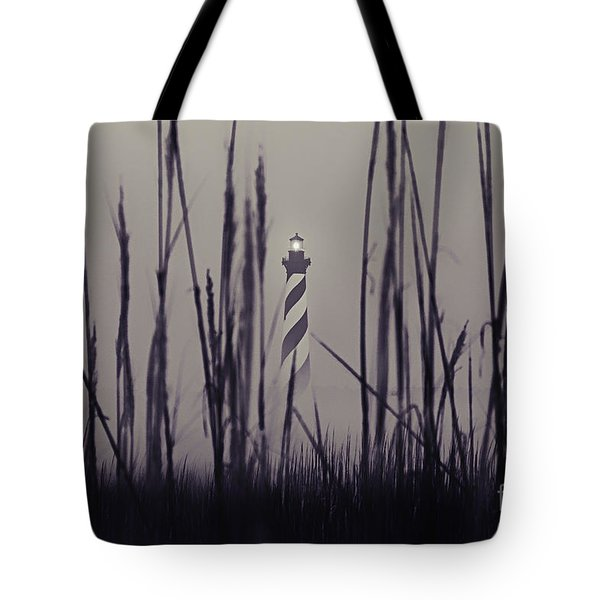 Hatteras Tote Bag by Tony Cooper
