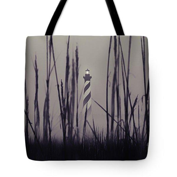 Hatteras Tote Bag