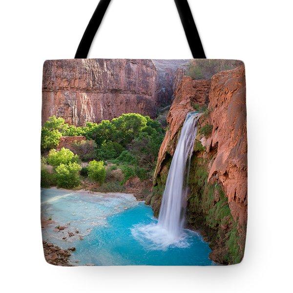 Havasu Falls, Arizona 2 Tote Bag