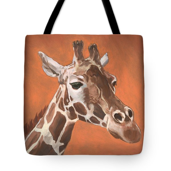 Have A Long Reach Tote Bag