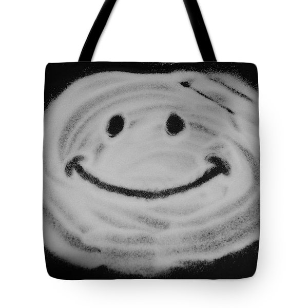 Have A Nice Day Tote Bag by Rob Hans