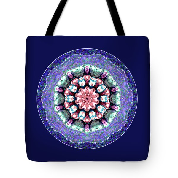 Have A Piece Tote Bag