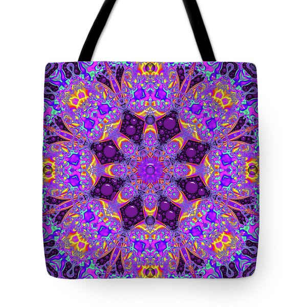 Tote Bag featuring the digital art Have You Seen Her by Robert Orinski