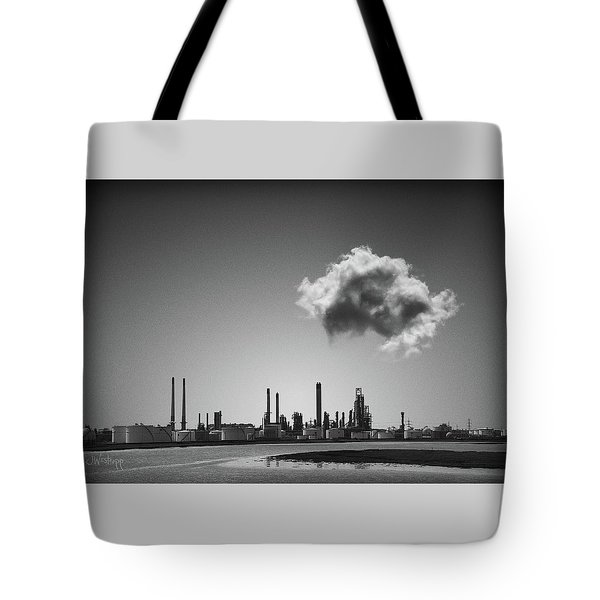 Haven Tote Bag by Joseph Westrupp