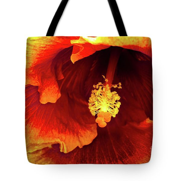 Hawaii Dreamin Tote Bag